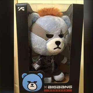 BIGBANGxKRUNK [G-Dragon]