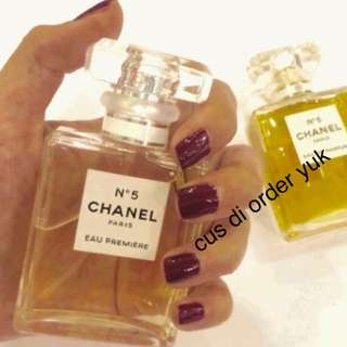 parfum coco chanel 100 ml segel