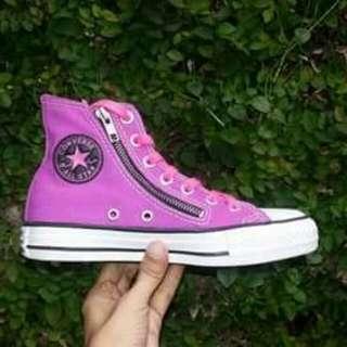 Converse Violet-Pink