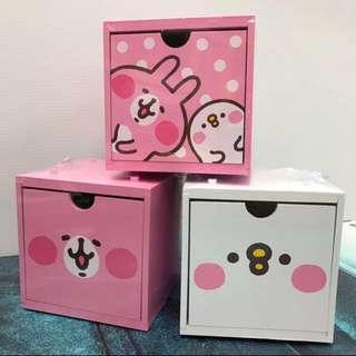 卡娜赫拉 收納盒 預購商品 不換物