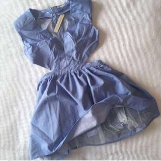 MUSTARD SEED dress