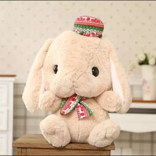 Rabbit Soft Toy (75cm)