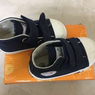 1 year old Baby Boy Shoes