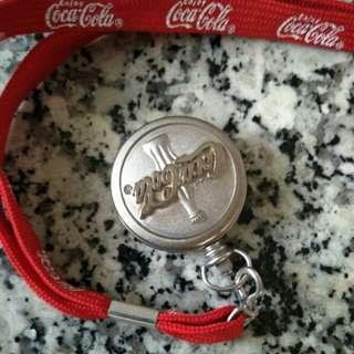 可口可樂懷錶