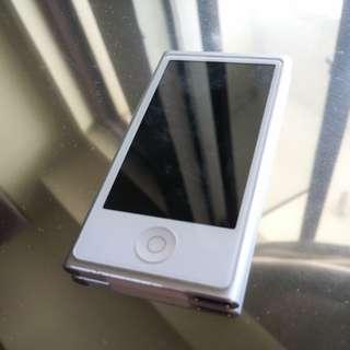 Ipod nano 7th 16g