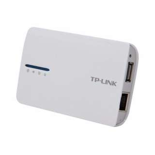 TP-LINK TL-MR3040 3G/4G Wireless Portable Router