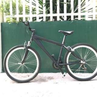 Shimano parts Mtb Bike