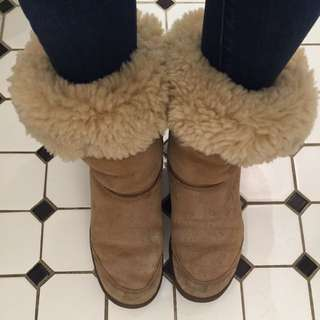 ultimate tall ugg boots