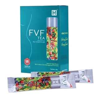 FVF Tea