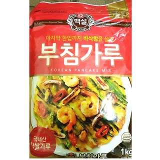 韓國CJ煎餅粉