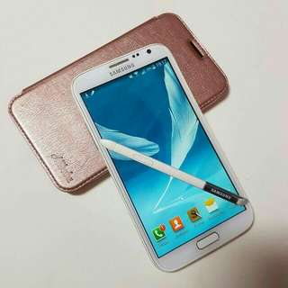 Samsung Note 2 (ORIGINAL GT-N7100) huawei oppo vivo lg lenovo