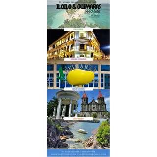 IloIlo with Guimaras Tour Package