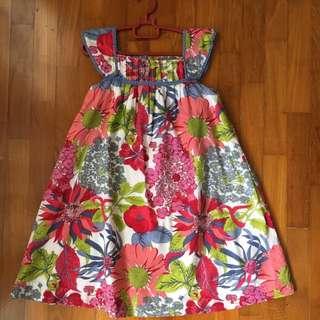Neck & Neck brand Floral dress