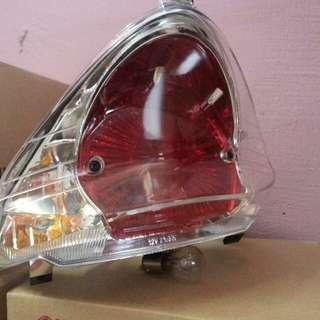 Lampu Belakang Yamaha LC 135 V1