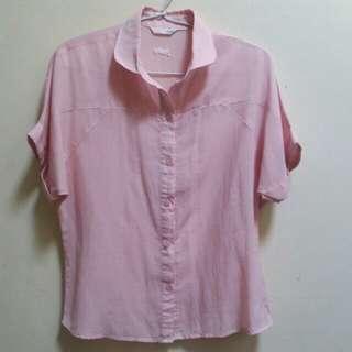 Pinky Shirt (Flashy)