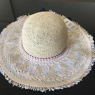 Asos summer hat