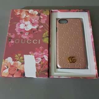 Case Gucci Iphone 7