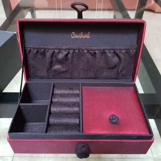 Jewelery Case Central Grand Ind