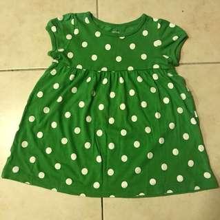 Carter's Baby Girl Dress 24months
