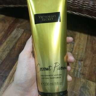 AUTHENTIC Victoria's Secret Fragrance Lotion