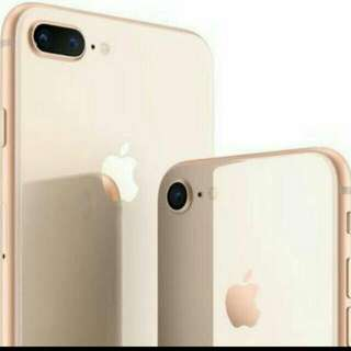 ANY IPHONE 8