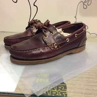 Timberland 基本款 雷根鞋 女鞋 36號