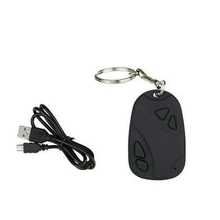 FREE REGISTERED POSTAGE SPY CAM KEYCHAIN CAR