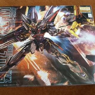 Blitz Gundam