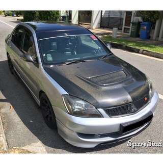Mod Lancer Cs3 For Rent