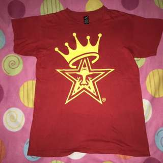 Authentic Obey Round Neck Shirt