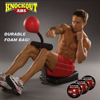 Knockout Abs