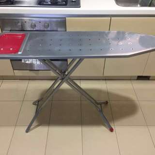 Ironing board (needs new cover)