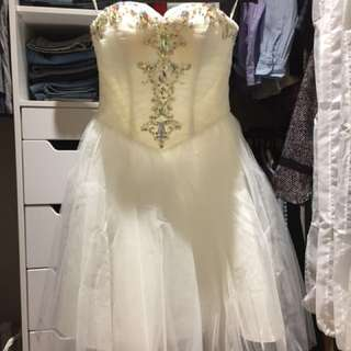 Dress/evening dress/party/wedding dress