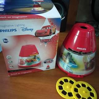 Philips imaginative lighting