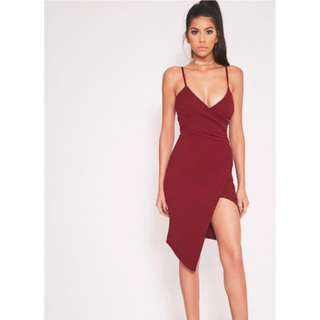 Beautiful Maroon dress