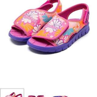 Skechers sandals for kids 💯%authentic