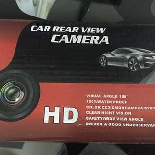 Rear View/ Reverse Car Camera HD