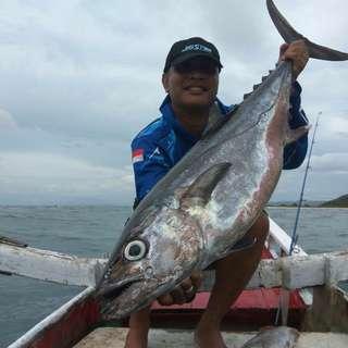 Fishing in Lombok and Sumbawa