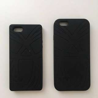 TNA Silicone iPhone Case