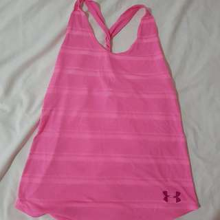 Authentic Under Armour