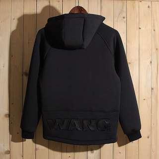 新款太空棉外套