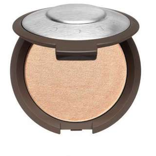 Becca Shimmering Skin Perfector Pressed Highlighter Champagne Pop