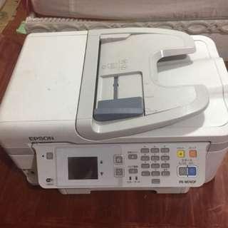 Epson Printer - Scanner