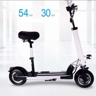E Scooter (Brand New) Speedway