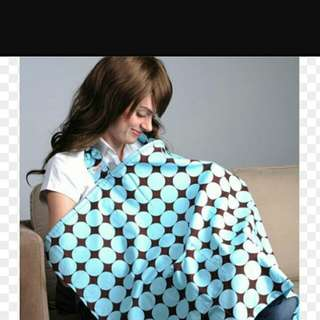 Breastfeeding cover nursing