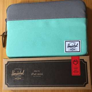 Herschel iPad mini cover bag