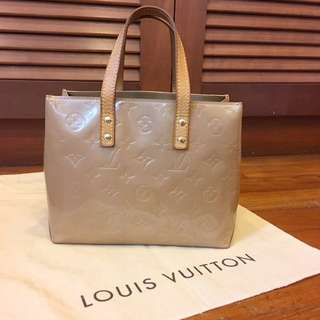 Louis Vuitton Vernis Bag