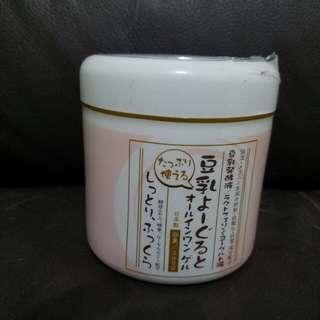 日本豆乳發酵液