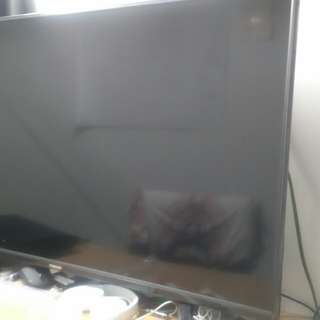 "Toshiba 43"" 1080p LED TV (43L420U)"