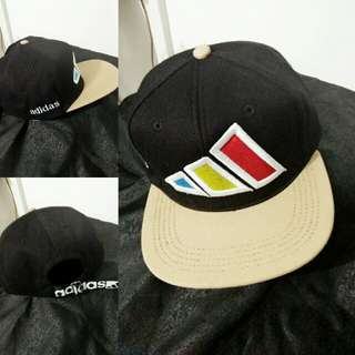 Snapback Cap ( In-Stock Now)